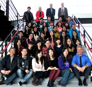 EastChinaNormal-Student-Teacher-Dev-Proj