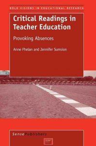 CSTE website- Critical Readings 2008