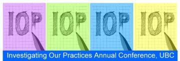 IOP logo colour